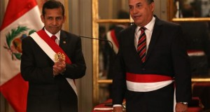 ministro peruano