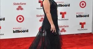 La presentadora Adamari López da a luz a una niña La actriz y presentadora de televisión puertorriqueña Adamari López. EFE/Archivo