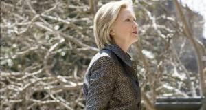 Clinton nombra a una peruana como directora para hispanos de su campaña electoral La aspirante a ser la candidata demócrata para los comicios presidenciales de 2016 en EE.UU., Hillary Clinton.