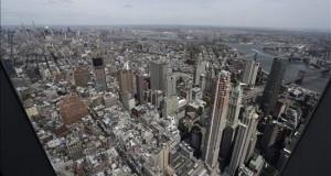 """La Torre de la Libertad estrena las """"mejores vistas del mundo"""""""