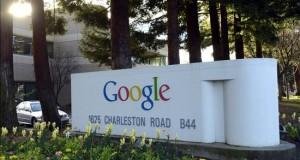 Resultados trimestrales de Google superan las expectativas del mercado Fotografía de archivo tomada que muestra el logotipo de Google en las oficinas de la compañía en Mountain View
