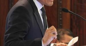 nicia juicio a 14 acusados en indultar narcotraficantes en el mandato de García El procurador anticorrupción, Joel Segura. EFE/Archivo
