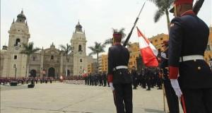 Turismo interno en Perú generó 110 millones de dólares por fiestas patrias La cifra superó la expectativa prevista por fiestas, que proyectaba recibir 5.000 turistas entre el 25 y 29 de julio.