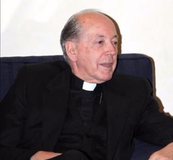 """El cardenal peruano rechaza las """"prácticas modernas"""" que """"atentan"""" contra la familia El cardenal Juan Luis Cipriani, arzobispo de Lima y Primado de la Iglesia Católica del Perú."""
