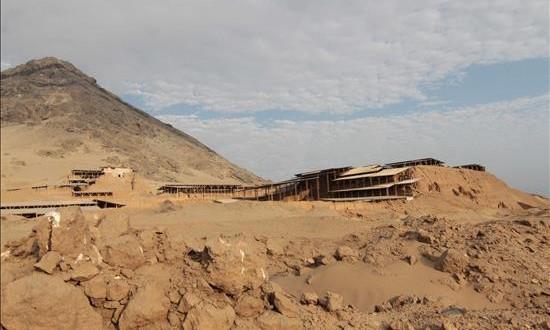 Perú completó el registro aéreo de 375 sitios arqueológicos del país El Ministerio de Cultura indicó que se tiene previsto concluir el registro de todos los sitios arqueológicos de Lima a finales de este año y luego continuar con los cientos que se encuentran en el resto del país.