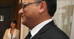 Perú cree que la exportación aguacate Hass a China será de 20 millones de dólares al año El ministro peruano de Agricultura y Riego, Juan Manuel Benites.