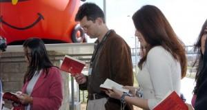 Medellín comparte con municipios de Perú su experiencia en la promoción de la lectura El taller está auspiciado por la Agencia Española de Cooperación Internacional para el Desarrollo (AECID) y culminará con una conferencia que será parte del Plan de Fomento de la Lectura 2016 del CCE