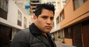 """Después del éxito de """"Bioy"""", Diego Trelles publica """"Adormecer a los felices"""" El escritor peruano Diego Trelles Paz."""