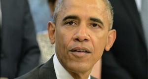 Obama revela sus canciones favoritas para los días y noches de verano El presidente de EE.UU, Barack Obama.