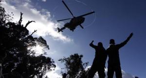 Fuerzas aéreas de 11 países se capacitan en Colombia en búsqueda y rescate En esta capacitación participan 250 integrantes de la FAC, 20 voluntarios de la Defensa Civil y 61 militares de Brasil, Estados Unidos, Canadá, Chile, Ecuador, México, Jamaica, Panamá, Perú y República Dominicana.