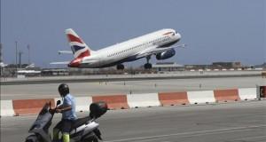 British Airways operará un vuelo directo a Lima a partir de mayo de 2016 El vuelo se realizará en un Boeing 777 con capacidad para transportar a 275 clientes en tres cabinas, y tendrá una frecuencia de tres veces a la semana durante la temporada de verano y dos veces a la semana durante el invierno en el Reino Unido.