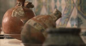 Perú y Ecuador elaboran catálogo para evitar tráfico ilegal de su patrimonio La cartilla reforzará el vínculo de diferentes instituciones de control del Perú y Ecuador al brindarles una orientación que facilite el reconocimiento de los bienes culturales patrimoniales de los dos países