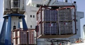 El comercio de Perú con países de APEC crece 13 por ciento al año, desde 1998 Las exportaciones no tradicionales del Perú hacia APEC ascendieron a 5.224 millones de dólares en 2014, mientras que las importaciones fueron de 26.681 millones de dólares el año pasado.