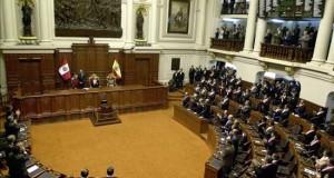 El Congreso de Perú investigará sobornos de empresas brasileñas a funcionarios La comisión parlamentaria se centrará en investigar las supuestas reuniones de la empresaria brasileña Zaida Sisson con autoridades del segundo Gobierno de Alan García (2006-2011) y del presidente Ollanta Humala.