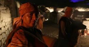 La gestión del Qhapaq Ñan centra reunión en Perú de seis países suramericanos En la imagen, unos artistas participan en Pachacamac en la celebración oficial por la designación del sistema vial prehispánico Qhapaq Ñan como Patrimonio Mundial por la Unesco.