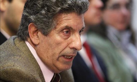 """El secretario general de la Aladi expresa su """"repudio"""" a los atentados de París En la imagen, el secretario general de la Asociación Latinoamericana de Integración (ALADI),"""