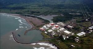 Brasil, Guatemala y Perú son elegidos miembros del Consejo de Opanal  Fotografía de archivo de la planta de energía nuclear de Laguna Verde en el estado Mexicano de Veracruz.