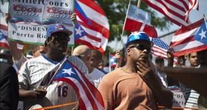 El aumento de los latinos marcará la relación de EE.UU. con el resto de América, según un informe Detrás de los mexicanos, los puertorriqueños representan el segundo grupo hispano más numeroso en el país (9 por ciento de la población latina), seguidos de los salvadoreños (4 por ciento), los cubanos (4 por ciento) y los dominicanos (3 por ciento).