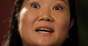 Keiko Fujimori apoya la investigación de las esterilizaciones forzadas de Perú La líder del partido Fuerza Popular, Keiko Fujimori.
