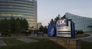 Estados Unidos enfrentará numerosos y persistentes retos sanitarios en 2016 Aspecto de la entrada a los centros para el Control y Prevención de Enfermedades (CDC) en Atlanta, Georgia, (EE.UU.).