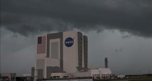 """""""El Niño"""" provoca el """"caos"""" en el mundo y amenaza en 2016 a EEUU, dice NASA Vista de una de las sedes de la NASA en Florida, EE.UU."""