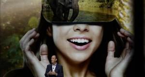 Feria tecnológica adelanta mundo hiperconectado y objetos más inteligentes El presidente de Samsung Electronics America, Tim Baxter, habla hoy martes 5 de enero de 2016, durante una rueda de prensa en la Feria Electrónica de Consumo 2016 en Las Vegas, Nevada (Estados Unidos).