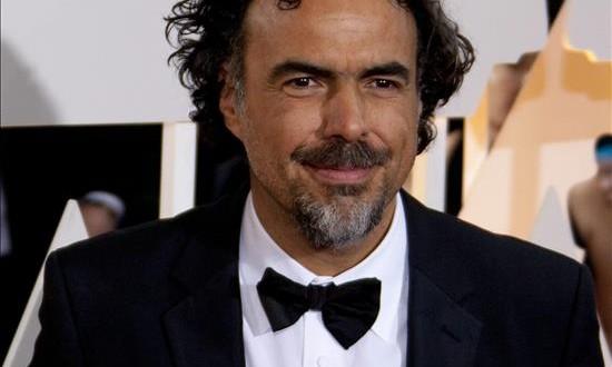 El mexicano Alejandro González Iñárritu repite nominación como mejor director El director mexicano Alejandro González Iñárritu.