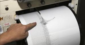 Un sísmo de 6,3 grados en el mar de Alborán se percibe en Málaga y Melilla Un seísmo de 6,3 grados de magnitud en la escala abierta de Richter se registró esta madrugada en el mar de Alborán y se sintió en toda la costa andaluza.