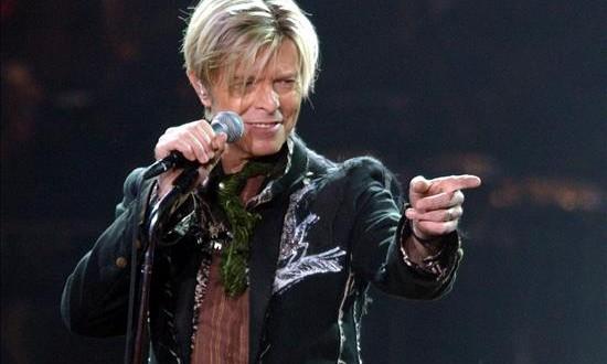Bowie reparte su fortuna, cifrada en 100 millones, entre su mujer y sus hijos