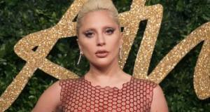 Lady Gaga cantará el Himno Nacional en el Super Bowl En la imagen, la cantante estadounidense Lady Gaga.