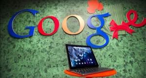 Jefe buscador Google será remplazado por experto en inteligencia artificial  Fotografía fechada que muestra la Pixel C Tablet impulsada por Google.