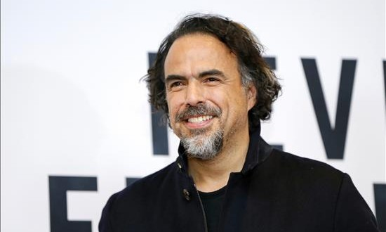 Más de 150 nominados se reunirán en el tradicional almuerzo de los Óscar El director mexicano Alejandro González Iñárritu.