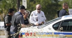 Un tiroteo en discoteca de Orlando deja dos muertos y diez heridos Un tiroteo ocurrido en la madrugada de hoy en una discoteca de Orlando, en el centro de Florida, dejó dos personas muertas y diez heridas, informó la Policía local.