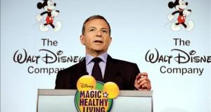 """Disney logra beneficios trimestrales récord gracias a """"Star Wars"""" """"Impulsados por el fenomenal éxito de 'Star Wars', conseguimos los mayores beneficios trimestrales de la historia de nuestra compañía"""", destacó el consejero delegado y presidente, Robert A. Iger."""