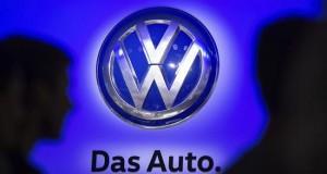 Multa para Volkswagen México, al margen de la investigación sobre emisiones Logo de Volkswagen.