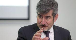 En la imagen, el ministro de Comercio Exterior y Turismo de Perú, Rogers Valencia. EFE/Archivo