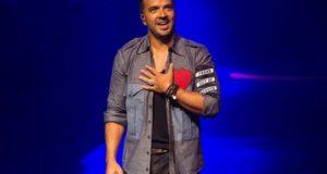 En la imagen, el cantante puertorriqueño Luis Fonsi. EFE/Archivo