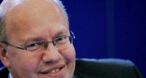 El ministro alemán de Economía, Peter Altmeier, EFE/Archivo