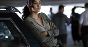 """El thriller de acción """"The Blacklist"""", una de las series más vistas de EE.UU., se ha sumergido en una """"cautivadora"""" conspiración llena de """"giros de dinámica"""" durante su sexta temporada, que va camino de convertirse en """"la mejor"""" de todas, según sus protagonistas. IMÁGENES: CORTESÍA DE MOVISTAR+."""