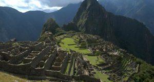 Panorámica de la ciudadela incaica de Machu Picchu. EFE/Archivo