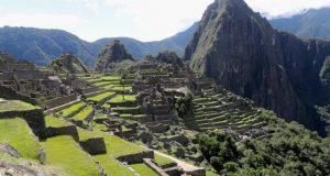 Fotografía de archivo que muestra la ciudadela de Machu Picchu, en la región surandina del Cusco (Perú). EFE/Archivo