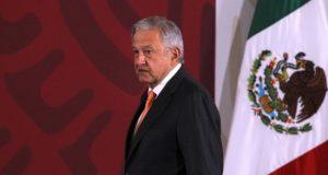 El presidente de México, Andrés Manuel López Obrador. EFE/Archivo