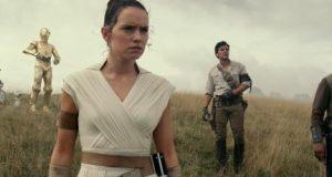 """Un avance de dos minutos de duración, que arranca con el lema """"toda generación tiene su leyenda"""", se inició este viernes la cuenta atrás hacia el estreno de """"Episode IX: The Rise Of Skywalker"""", la película que cerrará en diciembre la saga original de Star Wars iniciada en 1977."""