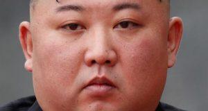 El líder norcoreano, Kim Jong-un. EFE/Archivo