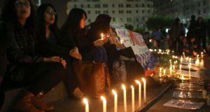 La gran incidencia de feminicidios en Perú llevó en julio pasado al presidente Martín Vizcarra a comprometer a su Gobierno en la lucha contra la violencia machista, lo que incluyó un aumento de presupuesto para afrontar ese flagelo. EFE/Archivo