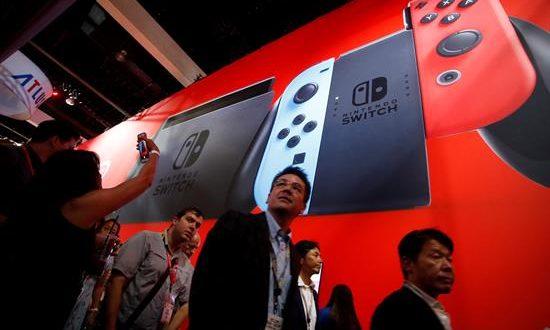 El gigante japonés de los videojuegos Nintendo tiene previsto lanzar en otoño una versión más barata de su consola Switch diseñada para uso portátil. EFE/Archivo
