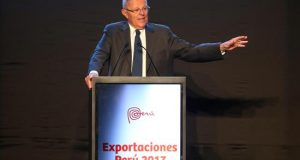 El expresidente peruano, Pedro Pablo Kuczynski. EFE/Archivo