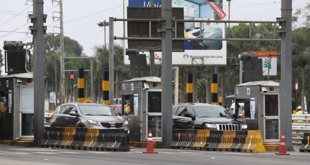 """Alcalde de Lima señaló que está tomando una medida """"drástica"""" a cuatro meses de su gestión al tratar de solucionar un problema de peajes de la ciudad. (Foto: GEC)"""