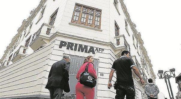 Casi 200 entidades públicas tienen problemas de pago a sus afiliados en las AFP