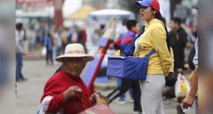 Venezolanos en Perú, ¿Cuál es su situación laboral?